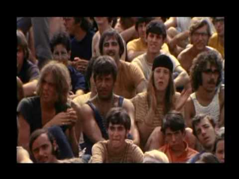 Country Joe & The Fish Live @ Woodstock 1969 Fish Cheer_I-Feel-Like-I'm-Fixing-To-Die-Rag.mpg
