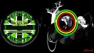 UK Apache & MIR Crew - Every Man Has a Right (Nuttah Beats)