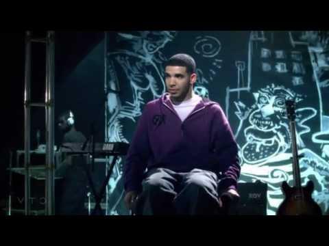 Degrassi: TNG | Jimmy Brooks 'Drake' and Ashley Kerwin - Tell Me Lies