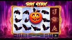 Bat Stax kostenlos spielen - Novomatic / Redline