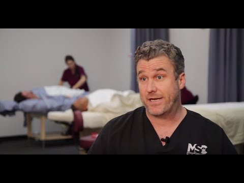 Massage Therapy Program at Maricopa Skill Center