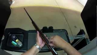 "Winchester Model 67, ""Street Cop, Straight Talk"""