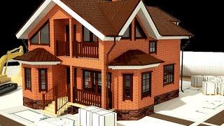 Построить дом из кирпича(, 2015-10-02T07:05:54.000Z)