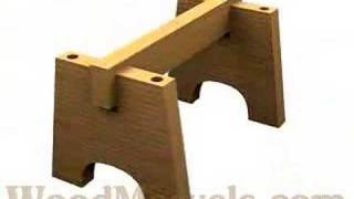 Build Your Own Wooden Step Stool!
