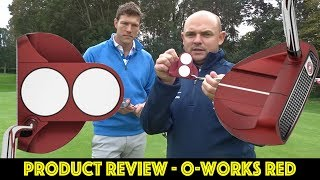 PRODUCT REVIEW - !!Odyssey O-Works RED!!