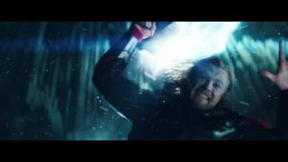 Thor TV Spot 5