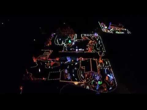Egg Harbor Township Christmas Light Show