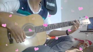 Bài hát : NGỐC ƠI ----Guitar Cover