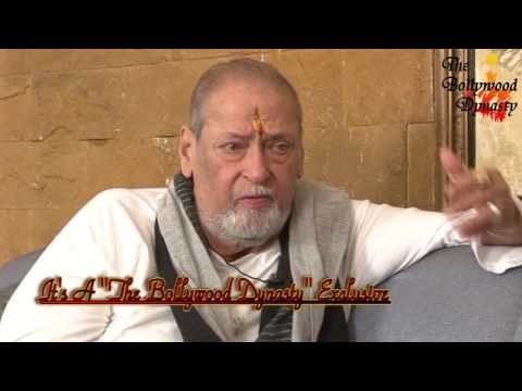 Exclusive Interview Of Shammi Kapoor- His 2nd Marriage To Neila Devi & Views On New Actors- Part-4