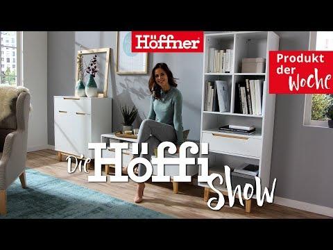 "die-höffi-show-//-tv-lowboard---highboard-&-kommode-""brescia"""