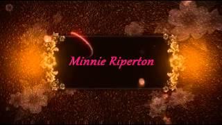 Minnie Riperton - Adventures in Paradise ( Video )