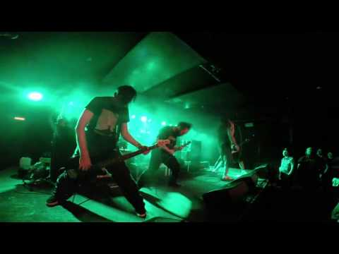 DRILL STAR AUTOPSY-VICTIMS OF TYRANNY (LIVE)