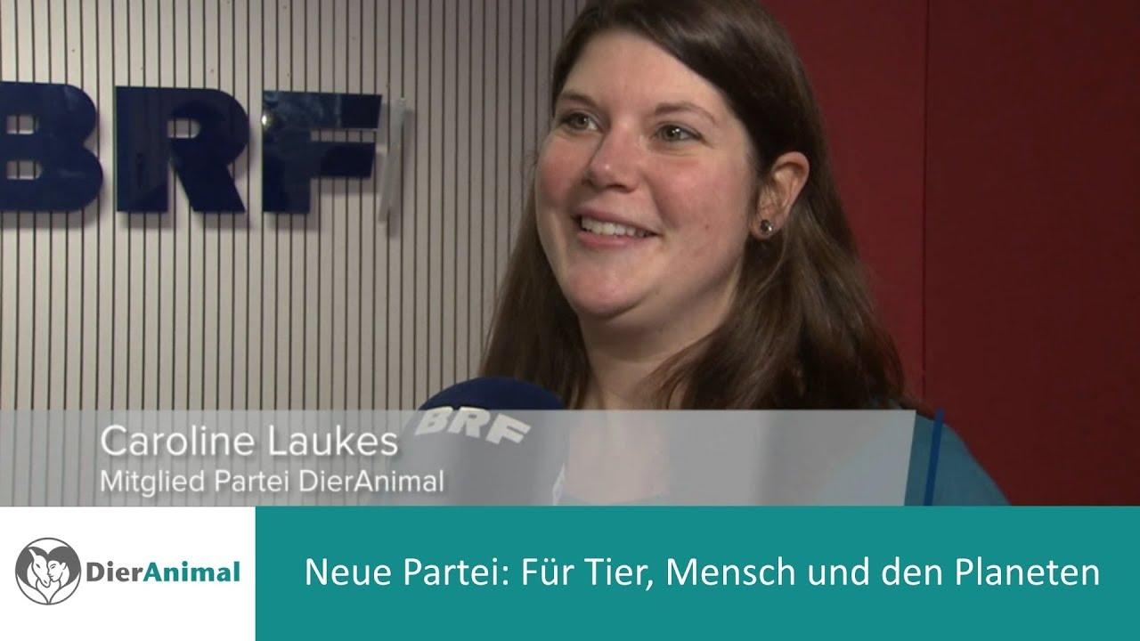 Neue Partei: Für Tier, Mensch und den Planeten