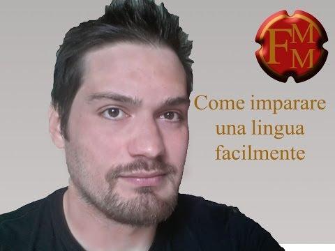 il più grande segreto per imparare lingue straniere