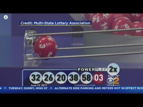 Powerball Mix-Up Temporarily Bungles Winning Numbers
