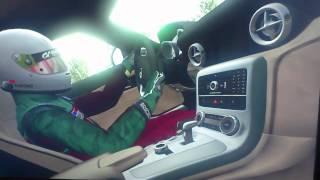 Gran - Turismo. Nurburgring