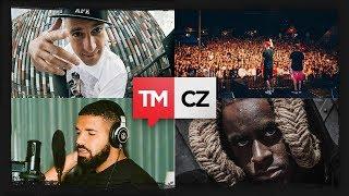 DJ WICH VS PIL C ?! | TM.CZ