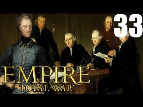 """Empire TW Sweden 33 """"The Doom of the Mediterranean Fleet"""""""