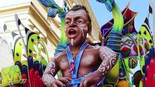 Carnival 2020