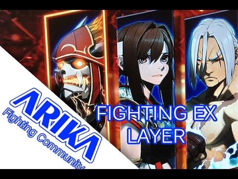 Post -- Fighting EX Layer -- El nuevo juego de Arika Hqdefault