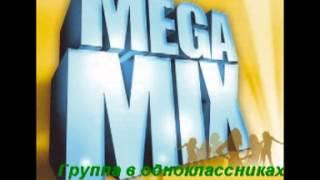 Русская non stop mix дискотека