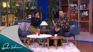 Video Obrolan Seru Sarah Sechan Bersama Pak Ahok download MP3, 3GP, MP4, WEBM, AVI, FLV Juli 2017