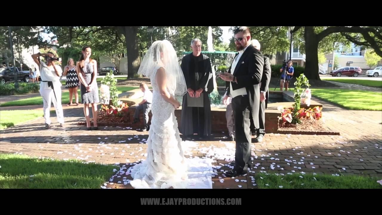 mistys surprise dream wedding army man surprise wife