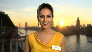 INDIA, Koyal Rana - Contestant Profile : Miss World 2014