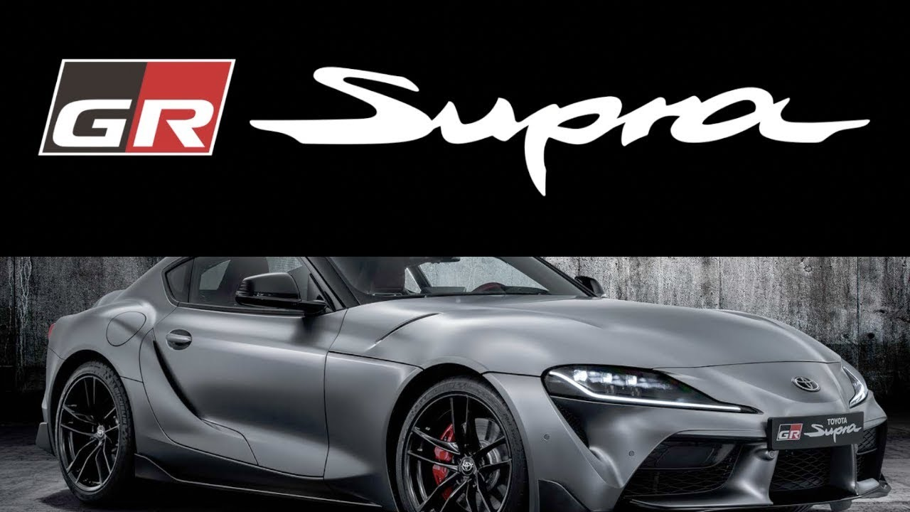 The A90 Supra - Is it good?