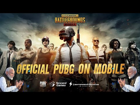 What is PUBG MOBILE and How it has Taken the World by Storm?