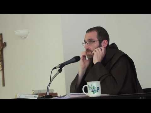 """Fr. Jean-Gérard 4 """"Étude comparée entre contemplation chrétienne et contemplation hindouiste"""""""