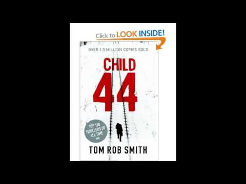 Child 44 Tom Rob Smith Audiobook