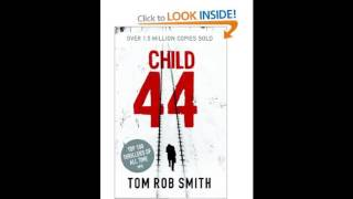 Child 44 Tom Rob Smith Audiobook