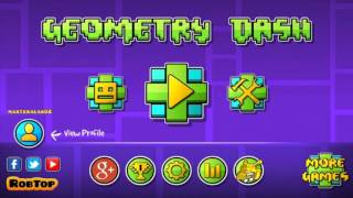 Geometry Dash #8 | Jumper | MasterAlan02