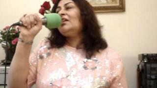 Aap Jaisa Koi-Remembering Nazia Hassan