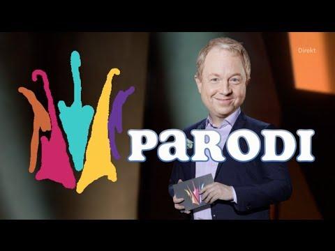 Melodifestivalen 2014 PARODI