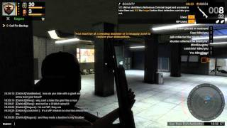 APB AFK Bots and Wallhackers RAW VIDEO
