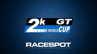 5: Canadian Tire // 2k GT World Cup