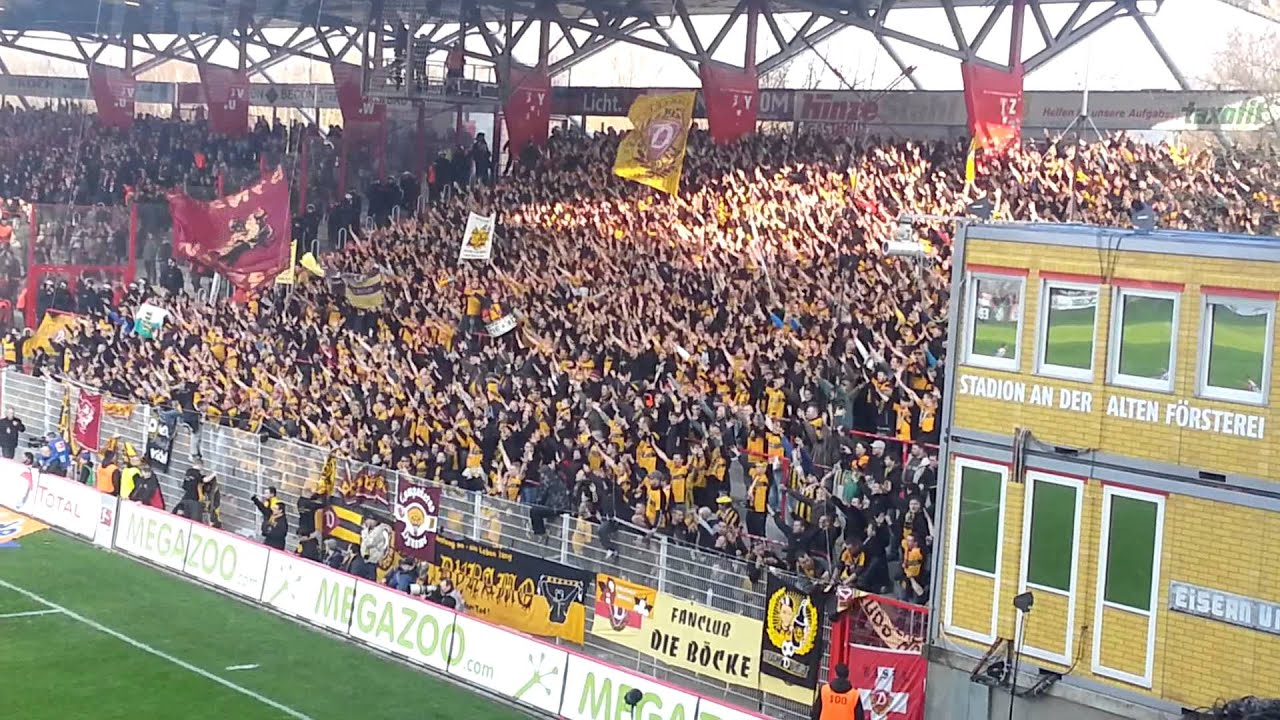 union vs dresden