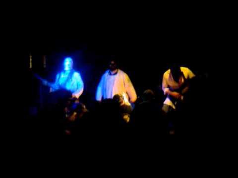VxPxOxAxAxWxAxMxC - Eyeball Peeler live in Turin, Italy
