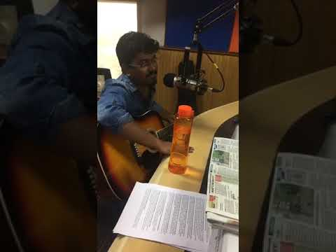 Mumbai radio city , Joy Winjit bala , Super Singer 2017 ,