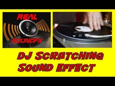 Record Scratch Sound Effects Record Scratch Sounds