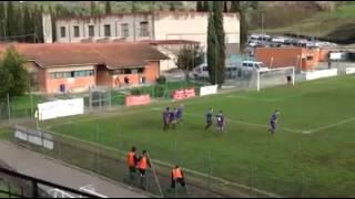 Real Cerretese-Vaianese Imp.Vernio 0-2 Promozione Girone A