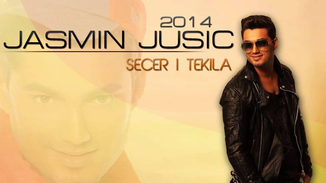 Jasmin Jusic - 2014 - Secer i Tekila