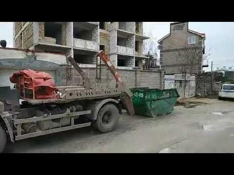 Стрелецкий проезд Севастополь - хроника сноса многоэтажного дома часть 1