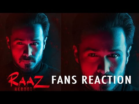 Raaz Reboot TRAILER - Fans Go Crazy About...