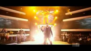 Ricky Martin - Diamonds (The Voice Australia 2013)