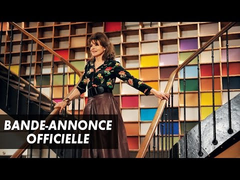 CHIC ! - streaming Officielle - Marina Hands / Eric Elmosnino / Fanny Ardant