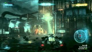 Batman: Arkham Knight - Fear Of Faith Achievement Guide Part 5