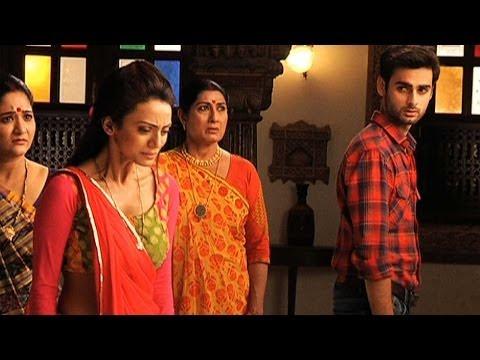 Kalika Accuses Danny for Raping Her - Saraswatichandra